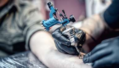 tattoo studio in chandigarh