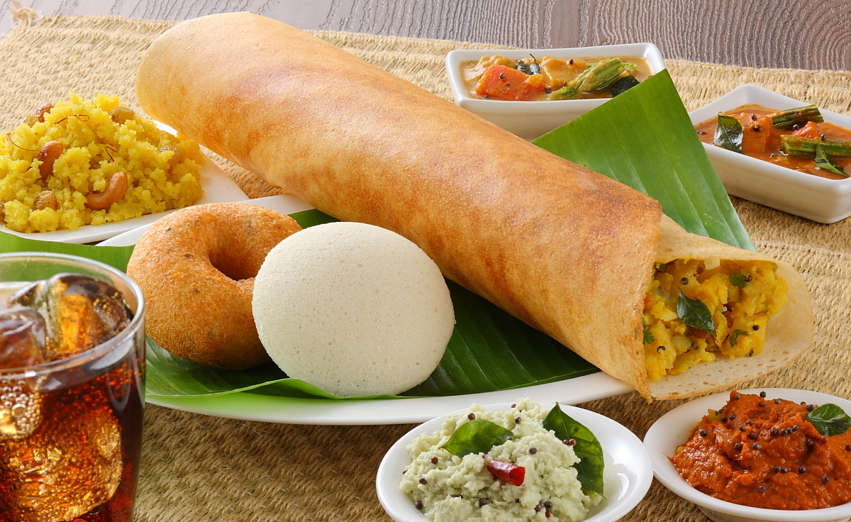 5 Best South Indian Restaurant in Chandigarh