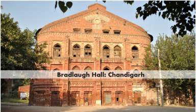 bradlaugh hall
