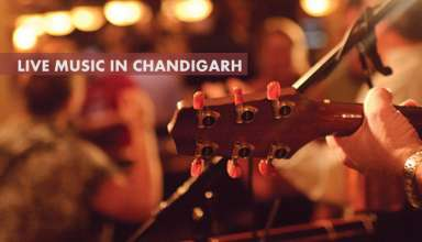 LIVE MUSIC IN CHANDIGARH