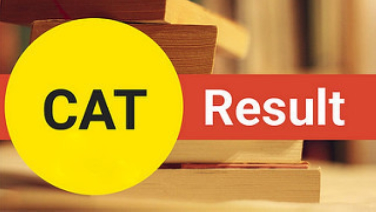 CAT Exam Results