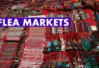 flea markets in chandigarh
