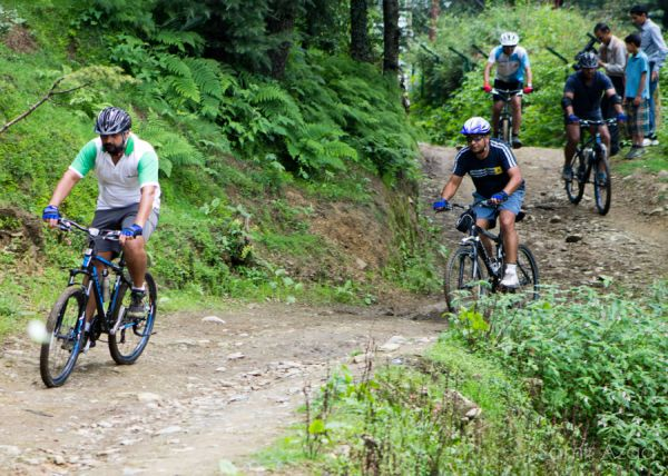 Cycling Events in Chandigarh