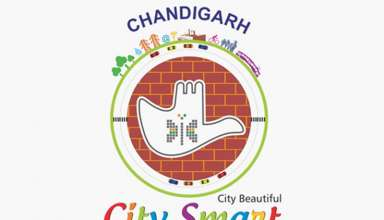 Smart City Project in Chandigarh