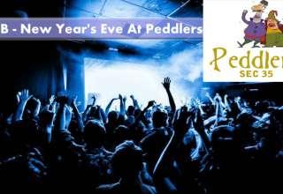 Peddlers 35