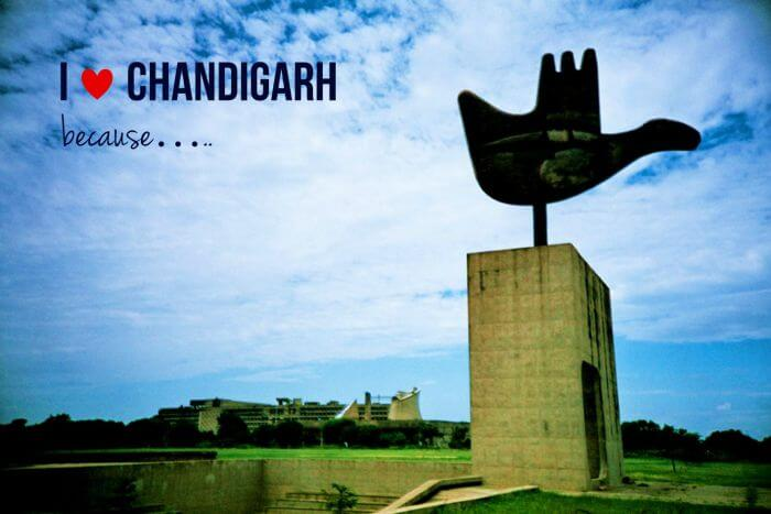 fascinating facts about Chandigarh