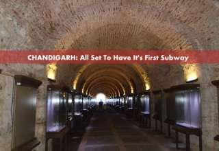 subway in chandigarh