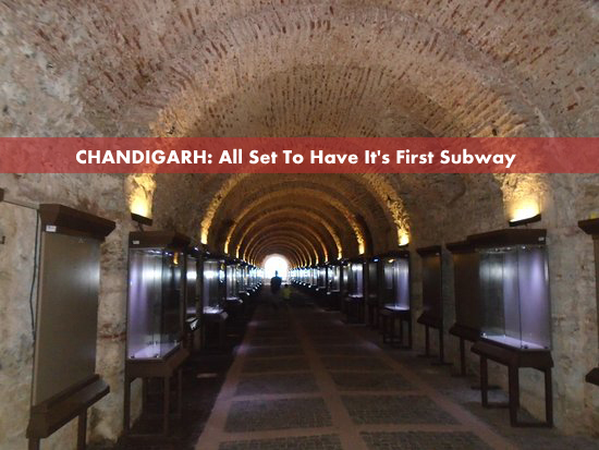 subway in chandigarh