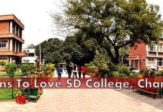 sd college chandigarh
