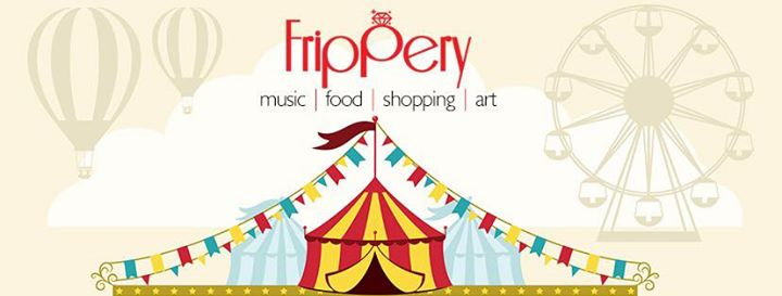 Frippery at leisure valley