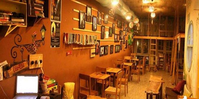 Coffee in Chandigarh