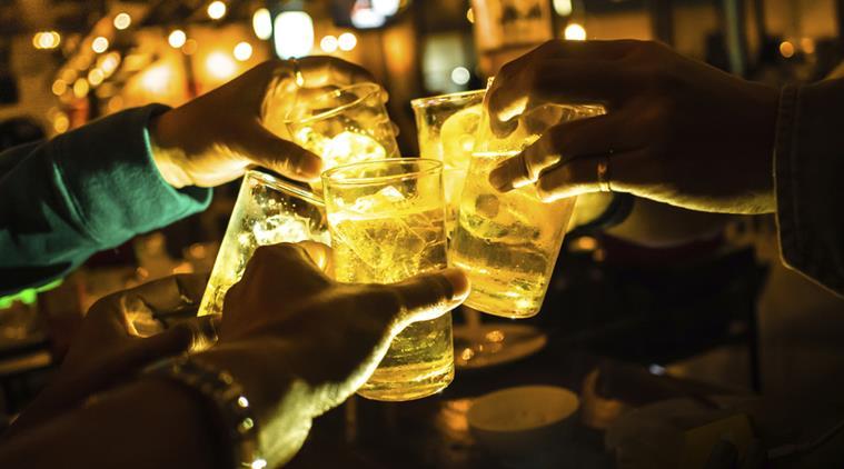 Liquor Ban in Chandigarh