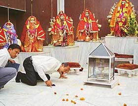 Prachin Shiv Mandir