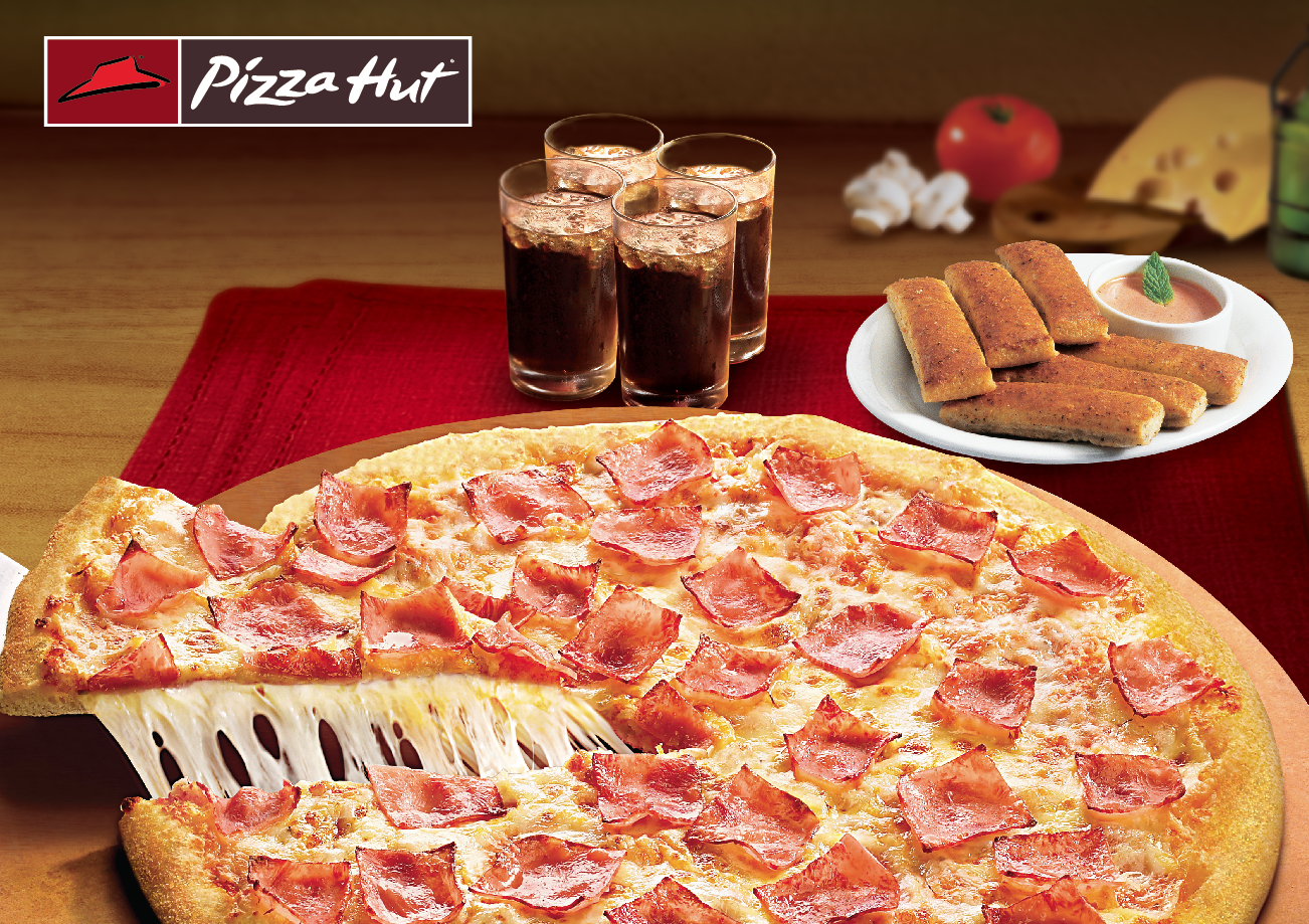 Is Pizza Hut A Fast Food Restaurant