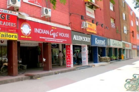 New Features in Sector 17 Chandigarh