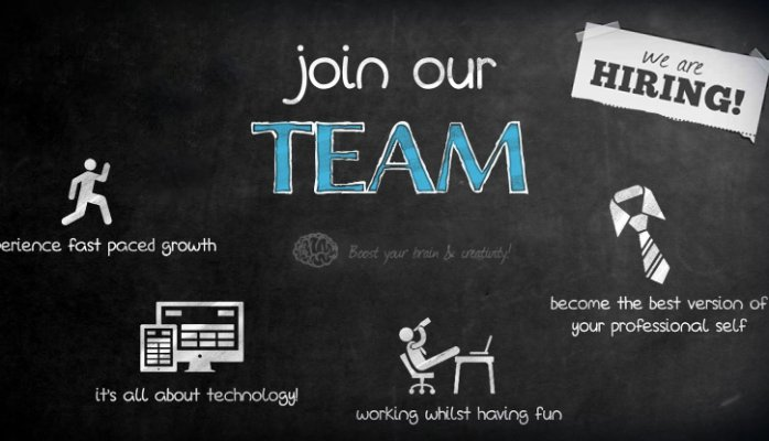 we-are-hiring chandigarhbytes