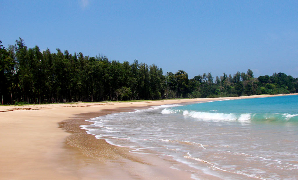 andamans-in-monsoon-season-radhanagar-beach-havelock Exotic and gorgeous beaches in India, where you can go this summer