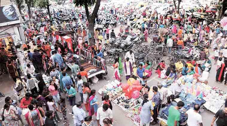 Vendors in Chandigarh