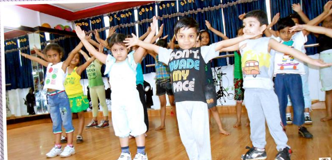 child dance and gunniess book recRegistration Open, If Your Child Is Dancer Then Go And Grab The Opportunity To Make Him The Part Of Gunniess World Record in chandigarh: