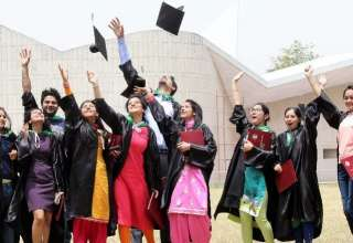 Panjab University Convocation 2017