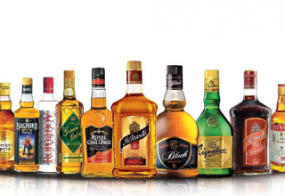 Liquor Shops in Chandigarh