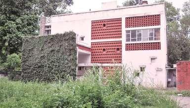 Pierre Jeanneret Museum