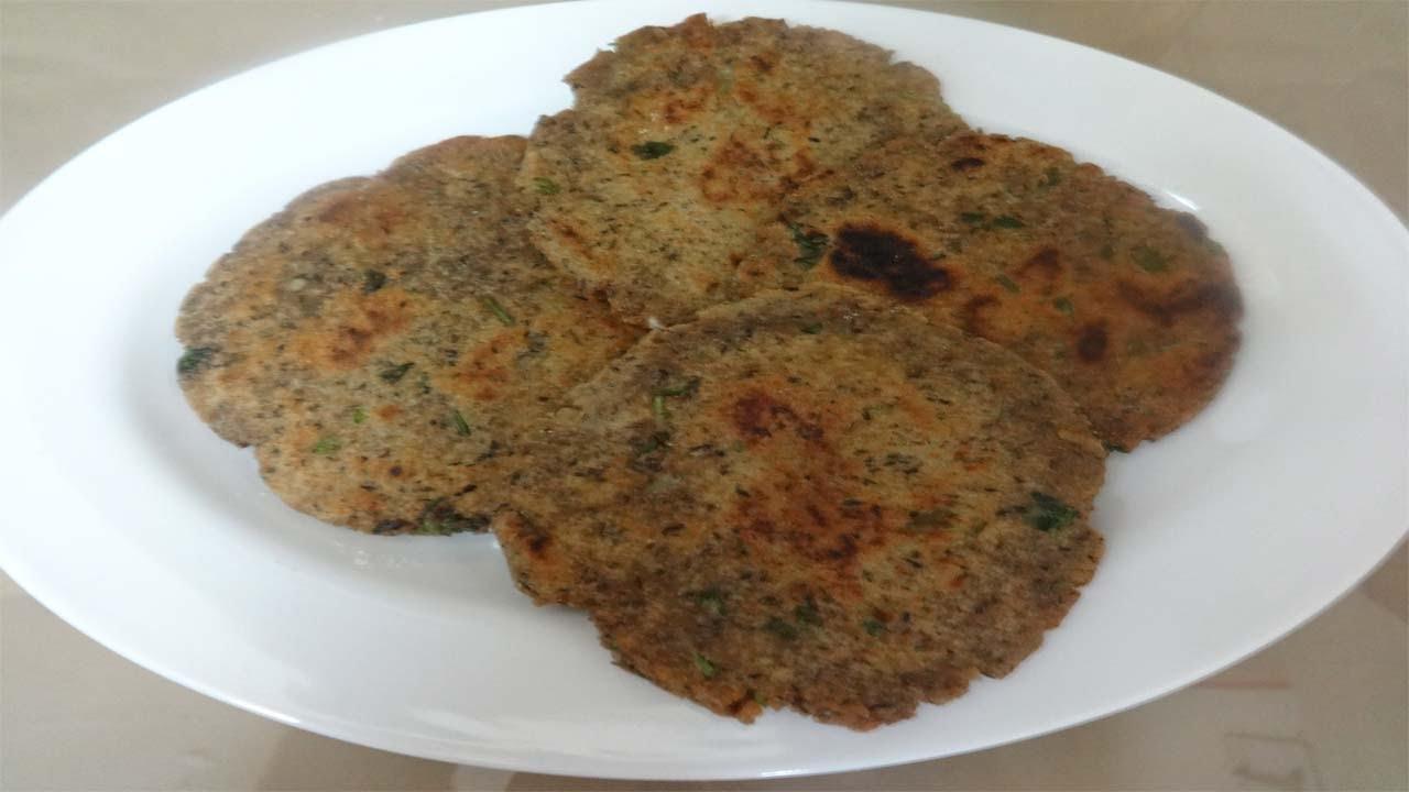 kutu ki roti, shinghare ki roti: what we can eat in navratre vrat