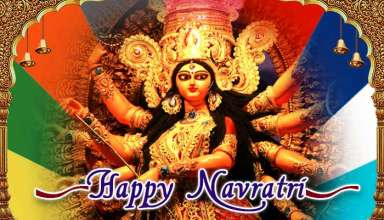 navratre- why and when we celebrate navratre