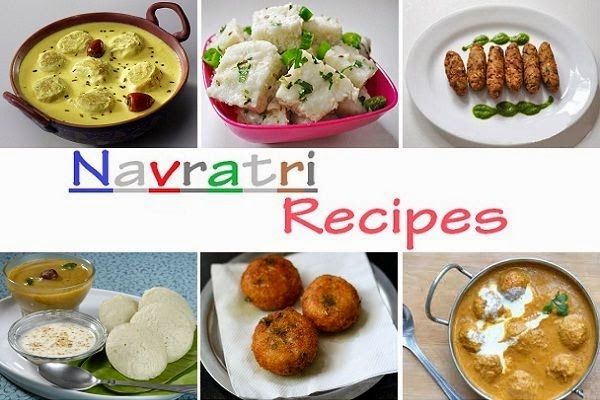 navratri-recipes: what we can eat in navratri