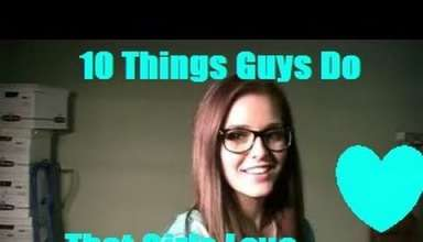 Things That Make Guys More Attractive And Appealing To Girls