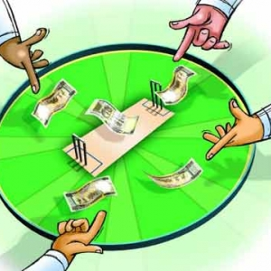 People Betting On IPL Matches Arrested by Mohali Police