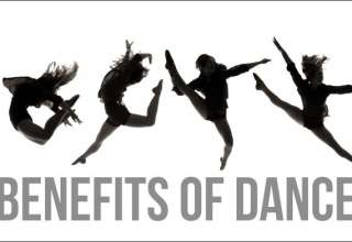 Health And Fitness Benefits Of Dance That You Should Know