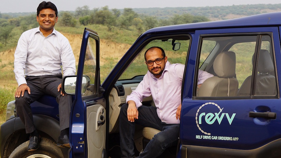 Revv-The Self Drive Rented Service In Chandigarh: Enjoy Your Unlimited Drive