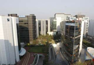 Chandigarh Housing Board Is Panning Next Finacial Hub For City In IT Park