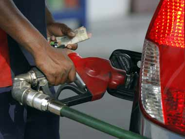 PETROL AND DIESEL PRICES CHANGE ON DAILY BASIS