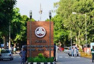PGI Chandigarh Going To Get 100 More CCTV Cameras Outdoor