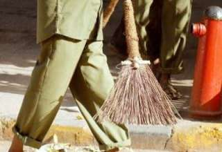Unemployment in ChandigarhGraduates applied for the 532 sweeper posts