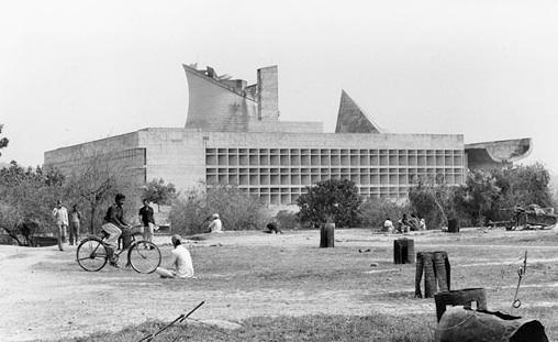 Old Chandigarh