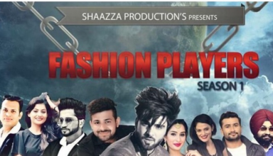 Chandigarh fashion show auditions