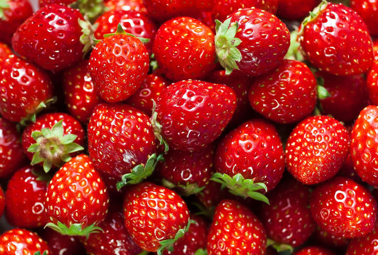 Healthy Benefits Of Strawberries That You Should Know