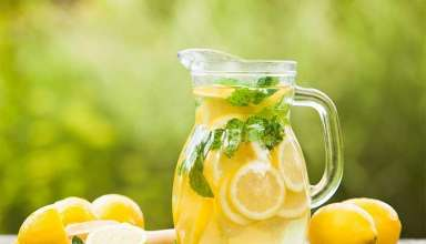 Benefits Of Having Lemon Water In The Morning Time