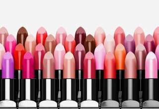6 Healthy Benefits To Applying Lipstick Daily