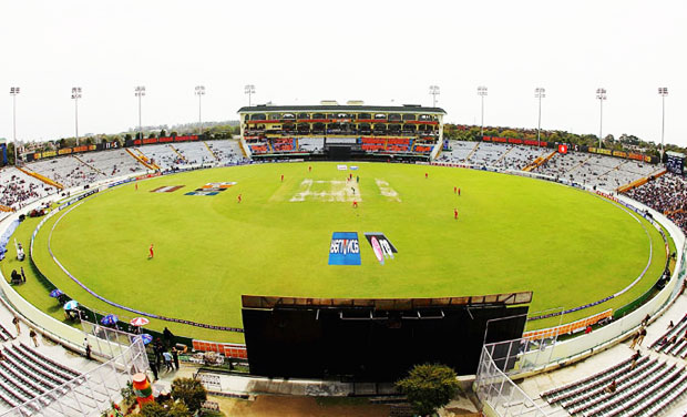 punjab-cricket-association-stadium-chandigarh-india CRICKET SCHEDULE OF IPL 2017 IN IS BINDRA PCA STADIUM 2017