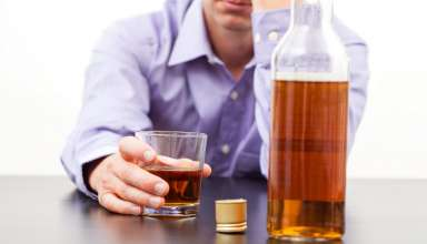 shutterstock-alcoholism-manTry These Home Remedies To Get Rid Of Your Booze Habits