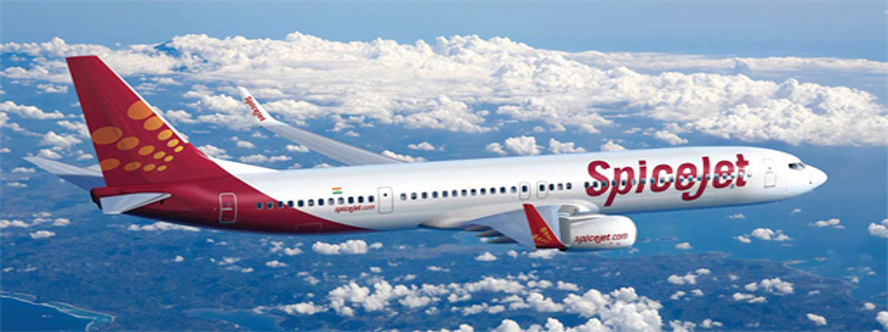 Spice Jet Is Going To Start New Flights From Chandigarh To Jammu And Jaipur