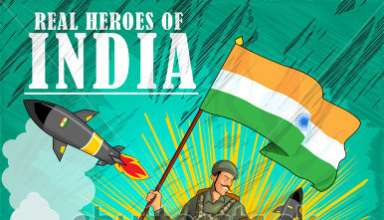 Chandigarh Is Going To Organize India's First Defense Literature Fest On 27 October