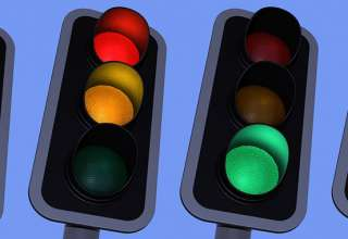 SAS Nagar MC Is Going To Introduce Automatic Traffic Light Synchronization System