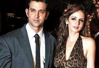 Are Hrithik-Sussanne Divorced Couple getting back together?