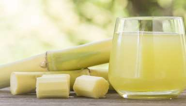 7 Healthy Benefits Of Having Sugarcane Juice