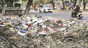 Mohali Solid Waste Management Project Is Going To Start Soon